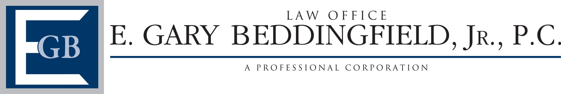 Gary Beddingfield Law